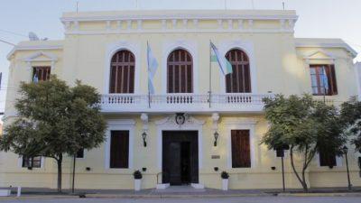 Plan Castello: asignación de fondos a municipios rionegrinos