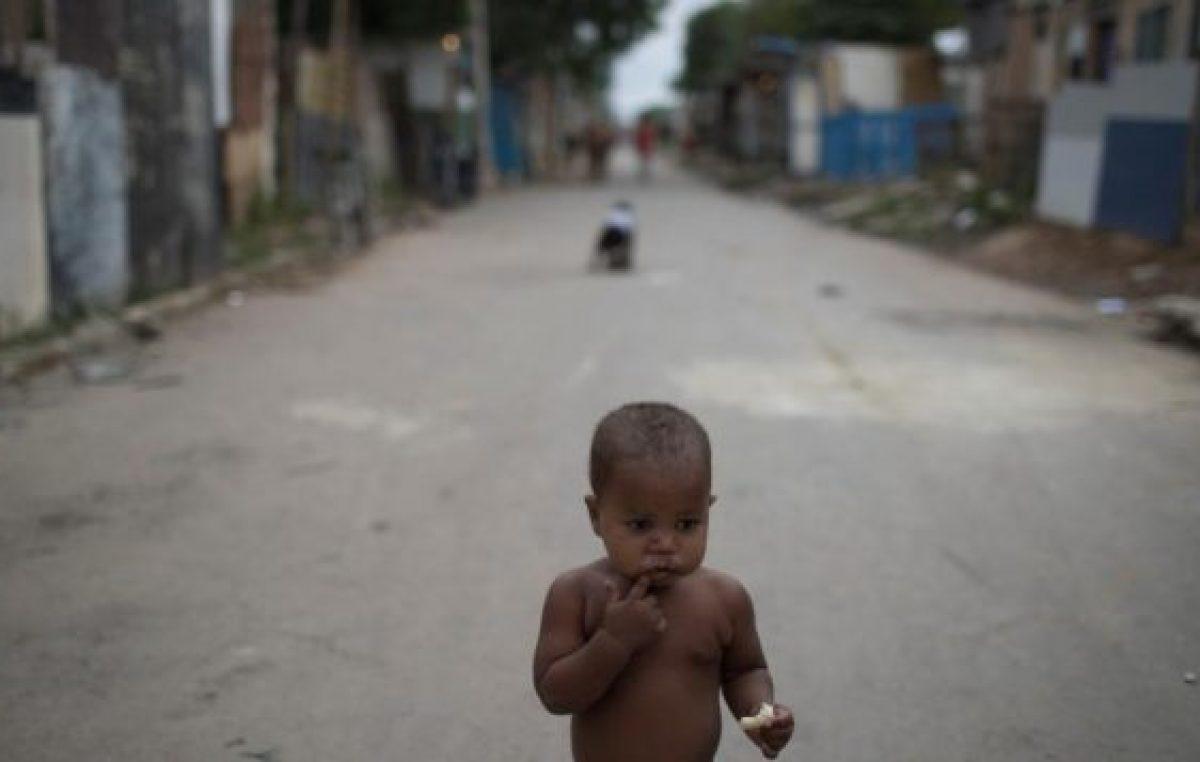 Índice de pobreza: diferencias entre Nación y Provincia de Córdoba