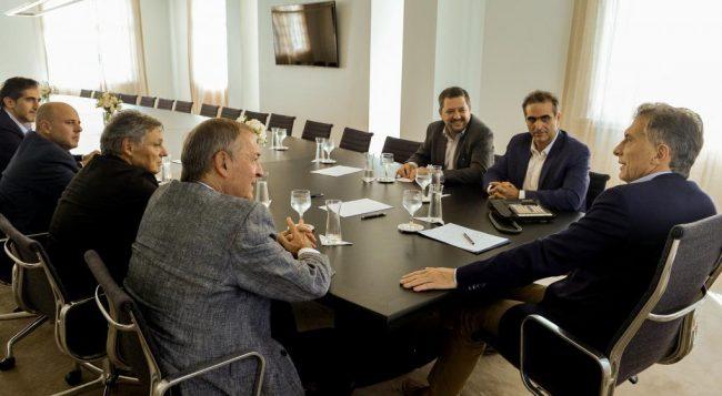 Fondos: ante los reclamos de Mestre, Schiaretti se adelantó y fue a la Justicia