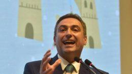 Córdoba: $ 360 millones, la razón de Mestre para no sacar las tasas