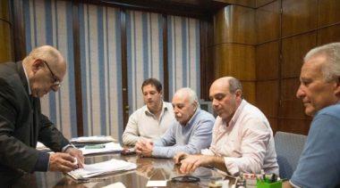 Municipales de Mar del Plata acordaron un aumento salarial del 12%