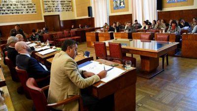 """Mar del Plata: """"Impuestazo"""": duras críticas de la oposición y advertencia de la UCR"""