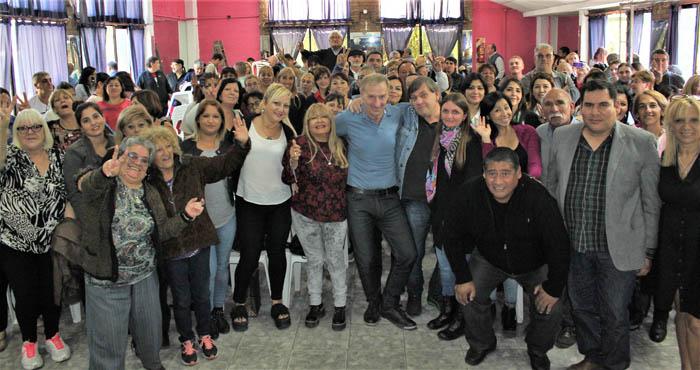 Aprobaron las cuentas en el Sindicato de Trabajadores Municipales de Varela