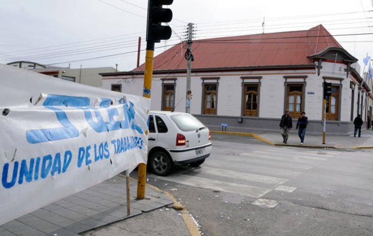 S.O.E.M Río Gallegos: Decidieron paro de actividades hasta el martes