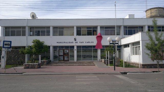 Para ahorrar, la comuna de San Carlos (Mendoza) abrirá más tarde