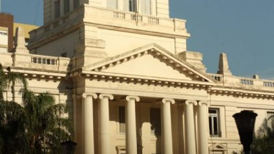 En la previa con Frigerio, Nación dijo que envió $ 19,5 millones al Municipio de Río Cuarto