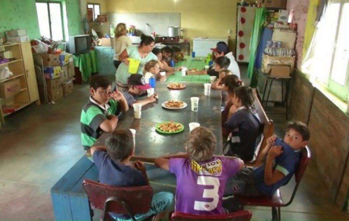 Para el intendente de Río Cuarto, la demanda social sigue creciendo