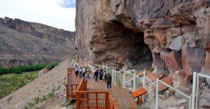Buscan redefinir el rol turístico de los municipios santacruceños
