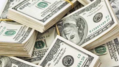 La deuda nuestra de cada día: el Gobierno emitió dos letras millonarias en dólares