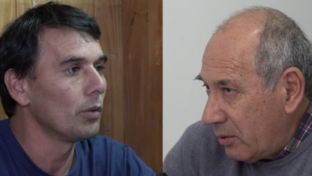 Municipales de San Vicente: un sindicato aceptó el aumento y el otro sigue de paro