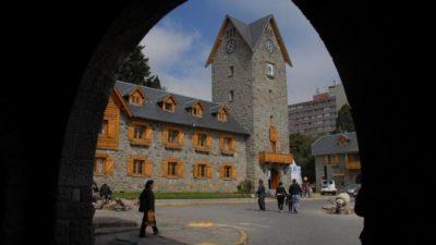 El gobierno municipal de Bariloche evalúa hacer obrasmediante una sociedad con el sector privado