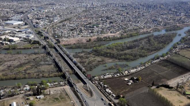Neuquén cerró la canilla al pedido de agua de Buenos Aires