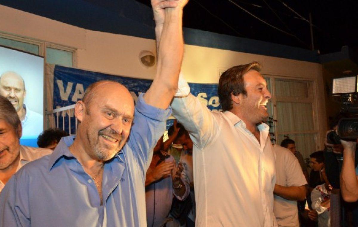 Vazzana gobernará Regina y el FpV llega al 2019 con viento de cola