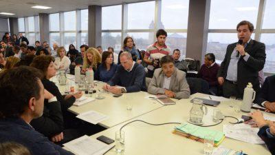 En mayo llegan los primeros fondos del Plan Castello a ocho municipios rionegrinos