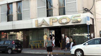 Santa Fe: Malestar por la decisión del IAPOS de contratar gerenciadoras privadas