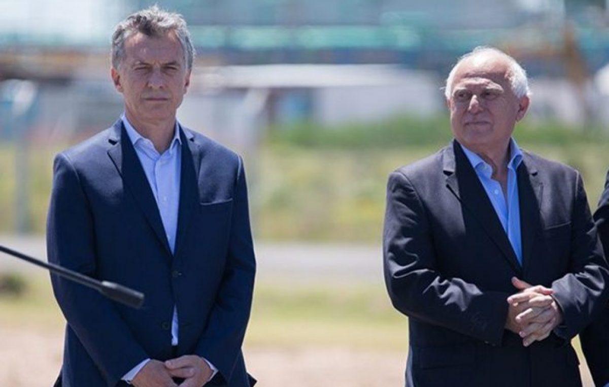 El presidente y el gobernador de Santa Fe suben la tensión del debate por las tarifas