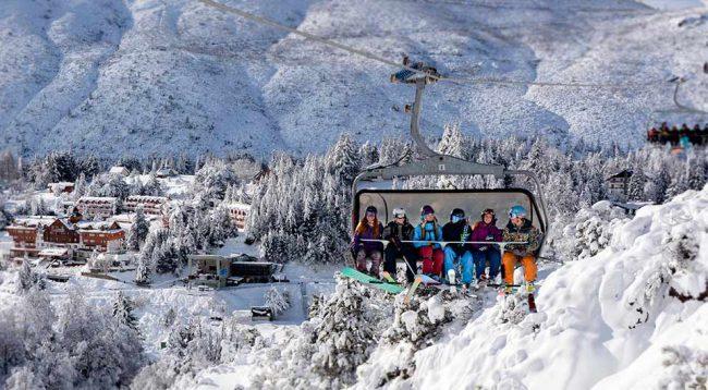 Frenan en Bariloche una concesión que beneficiaba al amigo de Macri