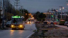 Neuquén tendrá un Metrobus más caro