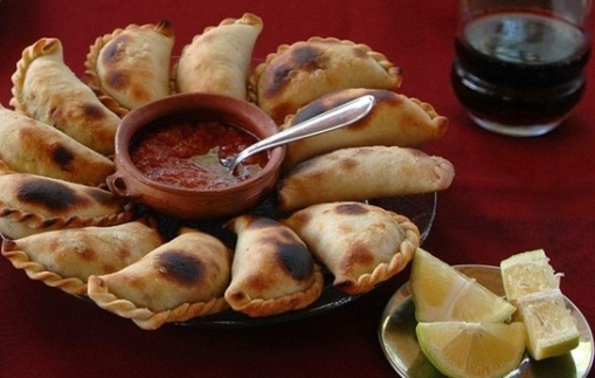 Se realizarán diferentes actividades por el Día de la empanada salteña