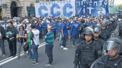 Jujuy: Un estado de derecho en suspenso