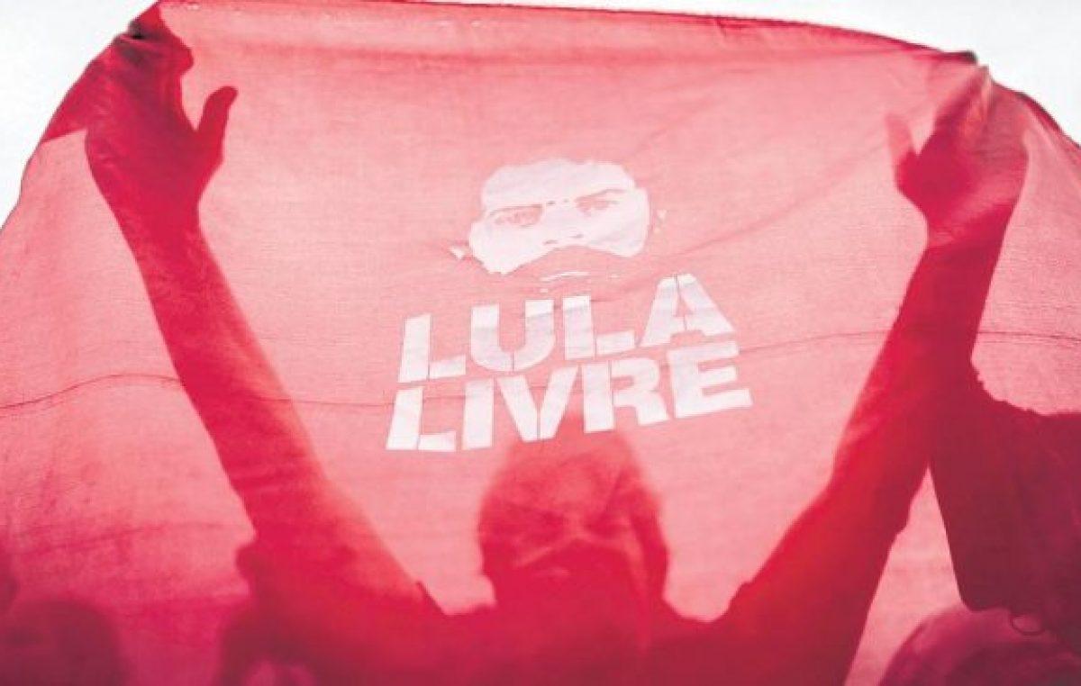 La Justicia dejó a Lula al borde de ir a la cárcel