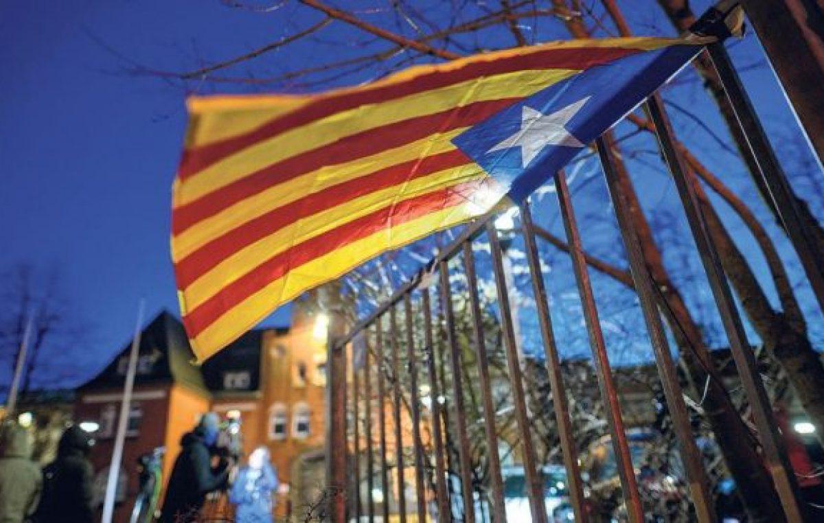 La Justicia alemana dejó en libertad a Puigdemont
