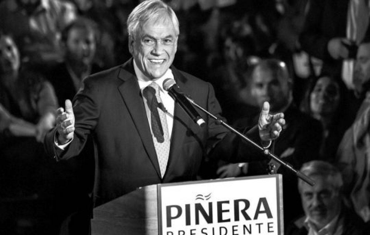 Domiciliaria para represores chilenos