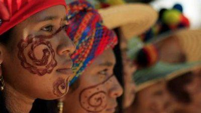 Semana de los pueblos originarios, del 19 al 25 de abril