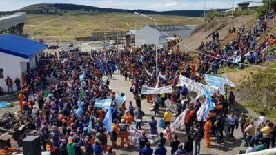 Río Turbio: Una crisis anunciada