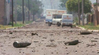 Río Tercero: $ 1.700 millones por pagar en indemnizaciones