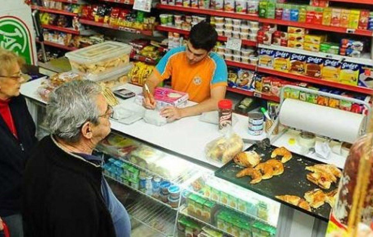 El alza del dólar se traslada a la góndola: suben los precios de los alimentos