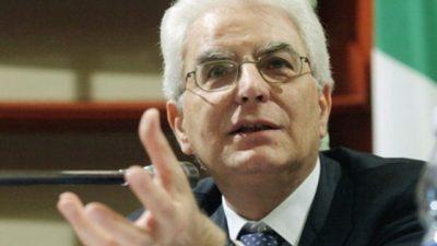 A dos meses de los comicios, Italia podría volver a votar para salir de la parálisis