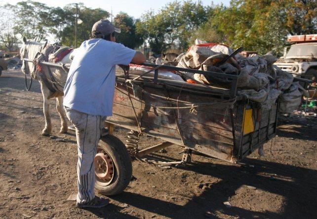 La pobreza en Mendoza se mantiene arriba del 25 por ciento