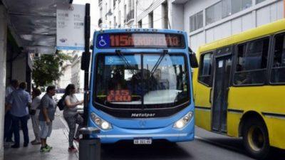 Rosario: Fein gira al Concejo Municipal información clave sobre la crisis del transporte