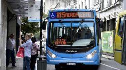 Rosario: El estudio de costos ya ubica al boleto de colectivos en 16,45 pesos