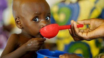 Más de 1.200 millones de niños en riesgo por la pobreza