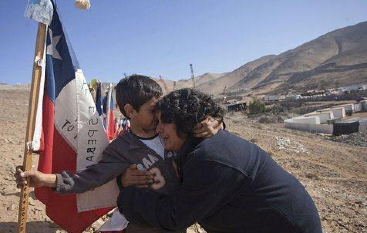 Censo en Chile deja ver una nueva radiografía de la familia