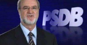 Detenido el primer alto dirigente del PSDB, un partido histórico de Brasil