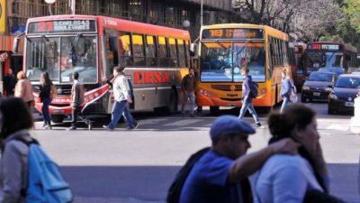Subsidios 2017: el transporte cordobés recibió dos mil millones