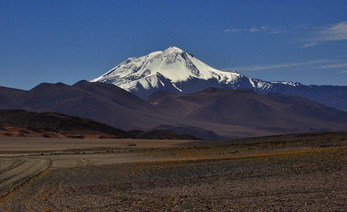 Los más de 600 glaciares ocultos de la Puna salteña