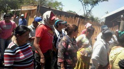 Desocupación y pobreza en Salvador Mazza: piden una comisión evaluadora