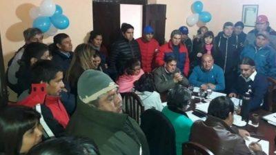 """Gremios denuncian """"mobbing"""" laboral y pagos sin justificar en Cerrillos"""