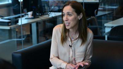 "Intendentes presionan en Diputados para que Vidal pague ""costo político"" por los tarifazos"