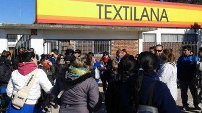 """Mar del Plata: una fábrica textil echa a mujeres trabajadoras que no acepten un """"ritmo esclavizante"""""""