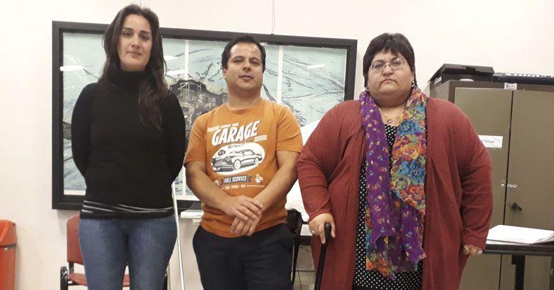 Trabajadores municipales de Bariloche van a las urnas el 13 de julio