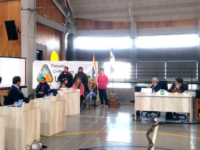 SOEM Ushuaia pedirá una compensación por obras para viviendas
