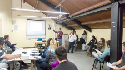 Empleados municipales de Ushuaia retomaron estudios secundarios