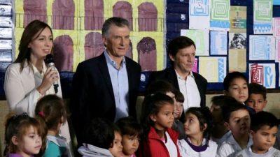 El reparto de celulares para alumnos bonaerenses favorece a los distritos gobernados por Cambiemos