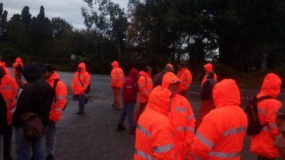 Otras tres empresas más anunciaron su cierre en Chacabuco: más de 40 trabajadores en la calle
