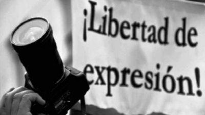 3 de mayo Día Mundial de la Libertad de Prensa,
